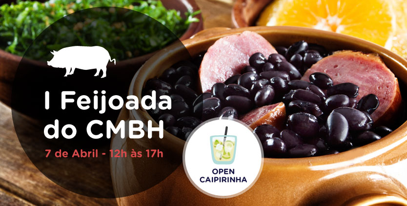 I Feijoada do CMBH